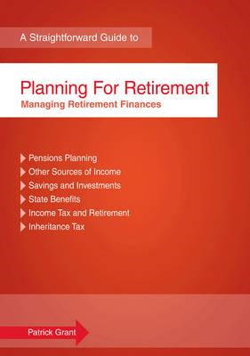 Planning for Retirement: Managing Retirement Finances (BOK)