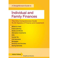 Individual and Family Finances (BOK)