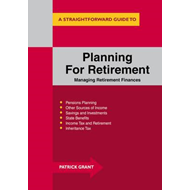 Planning for Retirement (BOK)