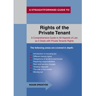 Rights of the Private Tenant (BOK)