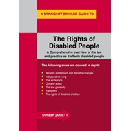 Rights of Disabled People (BOK)