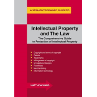 Intellectual Property And The Law (BOK)