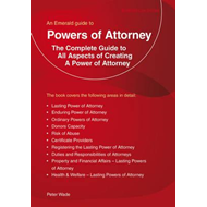 Powers Of Attorney (BOK)
