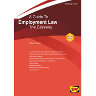 Guide to Employment Law (BOK)