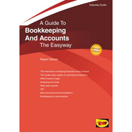 Bookkeeping and Accounts (BOK)