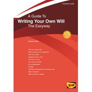 Writing Your Own Will (BOK)