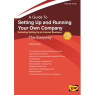 Setting Up And Running Your Own Company (including Setting U (BOK)