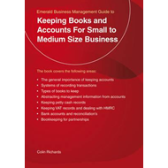 Keeping Books And Accounts For Small To Medium Size Business (BOK)