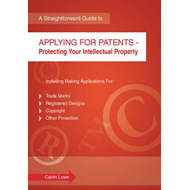 Applying For Patents (BOK)