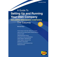 Setting Up And Running Your Own Company - Including Web-base (BOK)