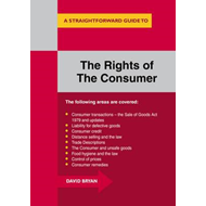 Rights Of The Consumer (BOK)