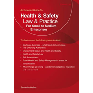 Health And Safety Law & Practice (BOK)