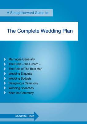 Complete Wedding Plan (BOK)