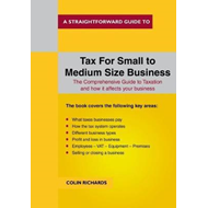 Tax For Small To Medium Size Business (BOK)