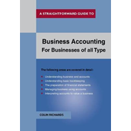 Business Accounting: For Businesses Of All Types (BOK)