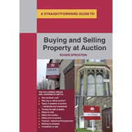Buying And Selling Property At Auction (BOK)