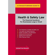 Health And Safety Law (BOK)
