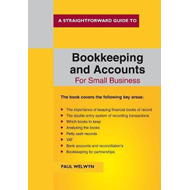 Bookkeeping And Accounts For Small Business (BOK)