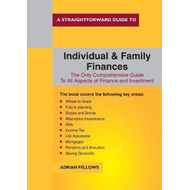 Straightforward Guide To Individual And Family Finances (BOK)