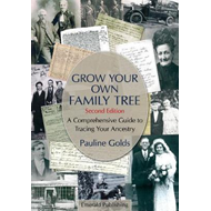 Grow Your Own Family Tree (BOK)