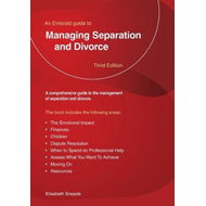 Managing Separation And Divorce (BOK)
