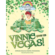 Vinnie Goes to Vegas (BOK)