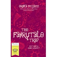 Fairytale Trap - WBD 2015 PACK (BOK)