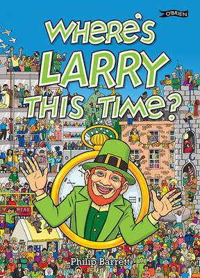 Where's Larry This Time? (BOK)