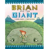 Brian and the Giant (BOK)