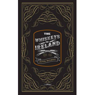 Whiskeys of Ireland (BOK)