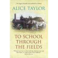 To School Through the Fields (BOK)