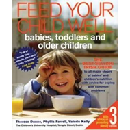 Feed Your Child Well (BOK)