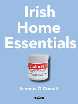 Irish Home Essentials (BOK)