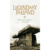 Legendary Ireland (BOK)