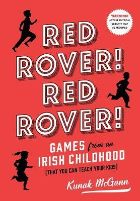 Red Rover, Red Rover! (BOK)