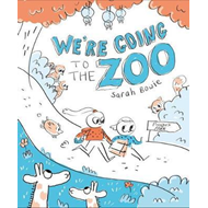 We're Going to the Zoo! (BOK)