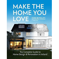 Make The Home You Love (BOK)