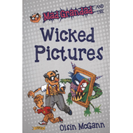 Mad Grandad and the Wicked Pictures (BOK)