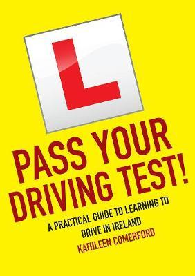 Pass Your Driving Test in Ireland (BOK)