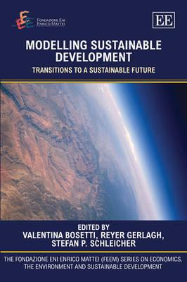Modelling Sustainable Development (BOK)