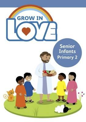 Grow in Love (BOK)