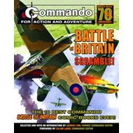 Commando: Battle of Britain - Scramble! (BOK)