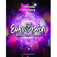Eurovision Song Contest: The Official History (BOK)