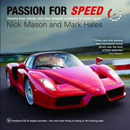 Passion for Speed (BOK)