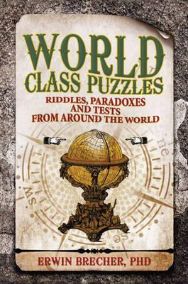 World Class Puzzles (BOK)