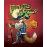 Puss in Boots (BOK)