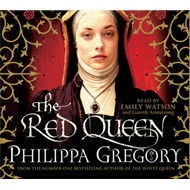 The Red Queen (BOK)