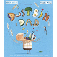 Dustbin Dad (BOK)