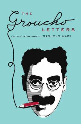 Groucho Letters (BOK)