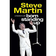 Born Standing Up (BOK)
